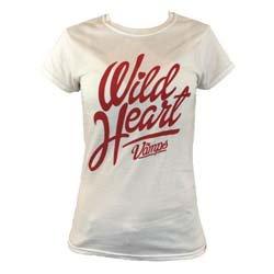 THE VAMPS Wild Heart 2, レディースTシャツ