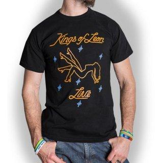 KINGS OF LEON Stripper, Tシャツ