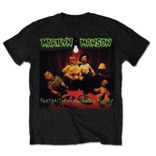 MARILYN MANSON American Family, Tシャツ