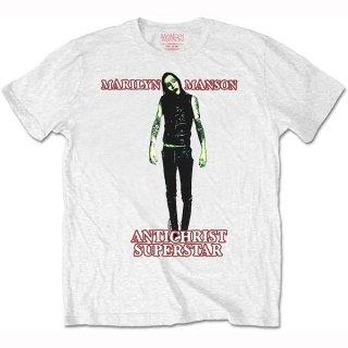 MARILYN MANSON Antichrist, Tシャツ