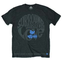WOODSTOCK Surround Yourself 2, Tシャツ
