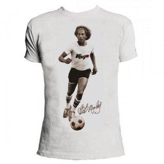 BOB MARLEY Bobby, Tシャツ