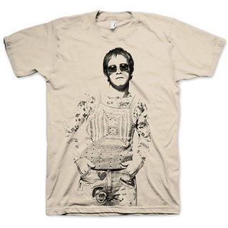 ELTON JOHN Noddy, Tシャツ