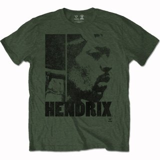 JIMI HENDRIX Let Me Live, Tシャツ
