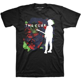 THE CURE Boys Don't Cry, Tシャツ