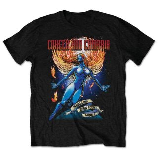 COHEED AND CAMBRIA Ambellina, Tシャツ