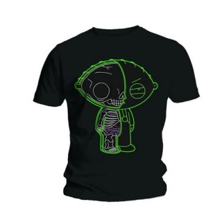 FAMILY GUY Stewie X-ray, Tシャツ