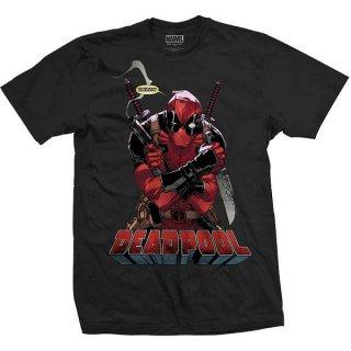 MARVEL COMICS Deadpool Gonna Die, Tシャツ