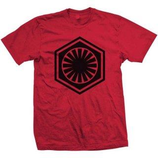 STAR WARS Episode VII First Order, Tシャツ