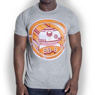 STAR WARS BB-8 Distress, Tシャツ