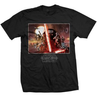 STAR WARS Collection, Tシャツ