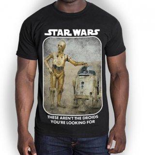 STAR WARS Droids, Tシャツ