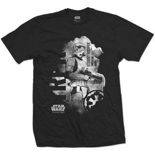 STAR WARS Rogue One Stormtrooper, Tシャツ