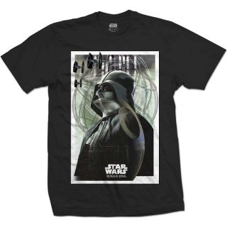 STAR WARS Rogue One Darth Prime Forces 01, Tシャツ