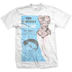 STUDIOCANAL Billy Liar, Tシャツ