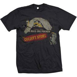 STUDIOCANAL The Colditz Story, Tシャツ