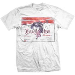 STUDIOCANAL Cross of Iron, Tシャツ