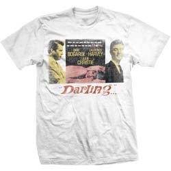 STUDIOCANAL Darling, Tシャツ