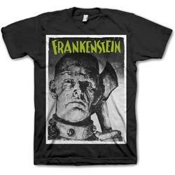 STUDIOCANAL Frankenstein, Tシャツ