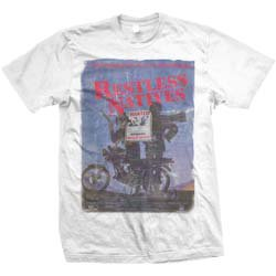 STUDIOCANAL Restless Natives, Tシャツ