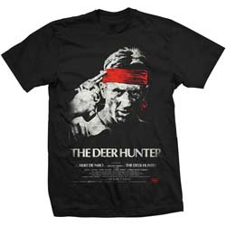 STUDIOCANAL The Deer hunter, Tシャツ