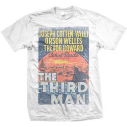 STUDIOCANAL The Third Man, Tシャツ