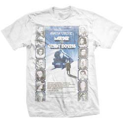 STUDIOCANAL Murder on the Orient Express, Tシャツ