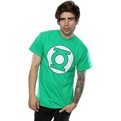 DC COMICS Green Lantern Logo, Tシャツ