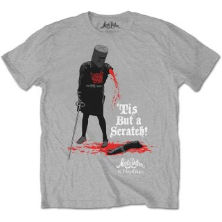 MONTY PYTHON Tis But A Scratch, Tシャツ