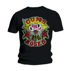 GUNS N' ROSES Cards, Tシャツ