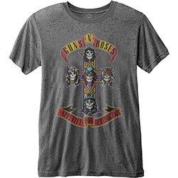 GUNS N' ROSES Appetite For Destruction (Burn Out), Tシャツ