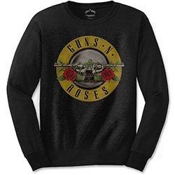 GUNS N' ROSES Bullet, ロングTシャツ