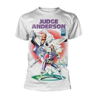 2000AD Judge anderson, Tシャツ
