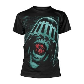 2000AD Judge death, Tシャツ