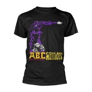 ABC WARRIORS Joe pineapples, Tシャツ