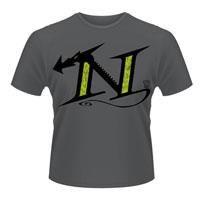NEMESIS THE WARLOCK Nemesis Logo, Tシャツ