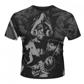 STRONTIUM DOG All Over, Tシャツ