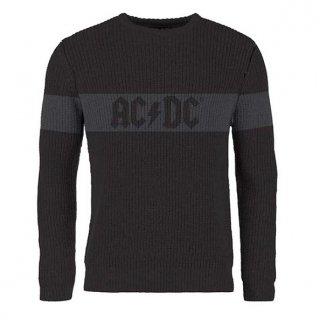 AC/DC Logo, セーター