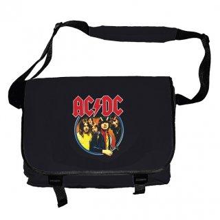 AC/DC Highway To Hell, メッセンジャーバッグ