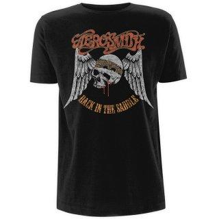 AEROSMITH Back In The Saddle 2, Tシャツ