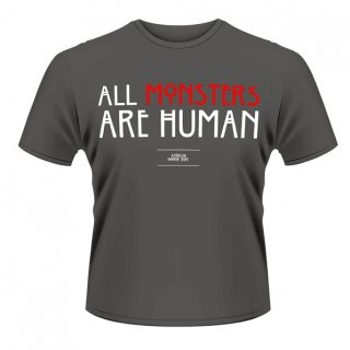 AMERICAN HORROR STORY Monsters, Tシャツ