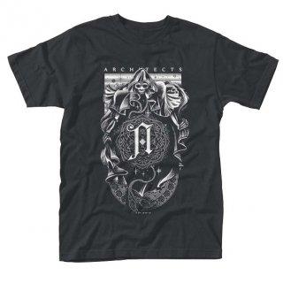 ARCHITECTS Reaper, Tシャツ
