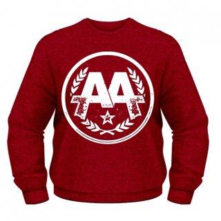 ASKING ALEXANDRIA Logo, スウェットシャツ