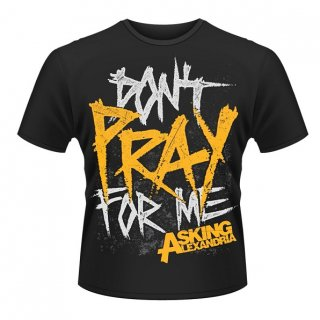 ASKING ALEXANDRIA Don't Pray, Tシャツ