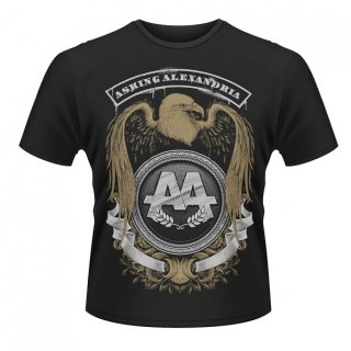 ASKING ALEXANDRIA Eagle, Tシャツ