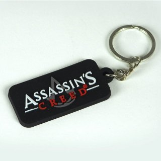 ASSASSINS CREED Logo, キーホルダー