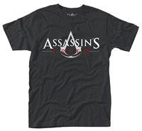 ASSASSINS CREED Logo, Tシャツ