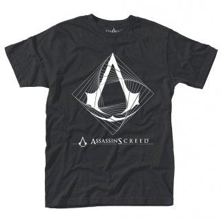 ASSASSINS CREED Spiral, Tシャツ