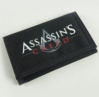 ASSASSINS CREED Logo 1 (trifold), 財布