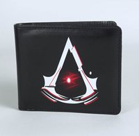 ASSASSINS CREED Digital logo, 財布